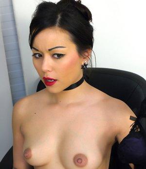 Pinup Porn Pics