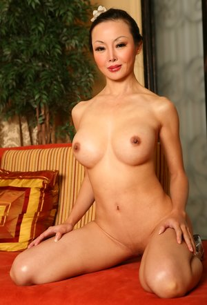 Busty Chinese Porn Pics