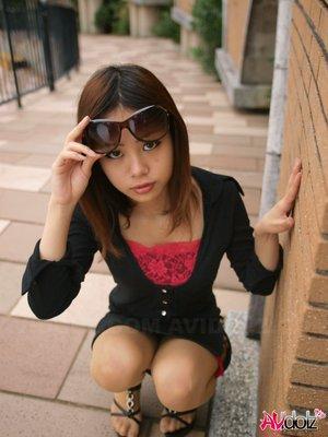 Chinese Mini Skirt Porn Pics